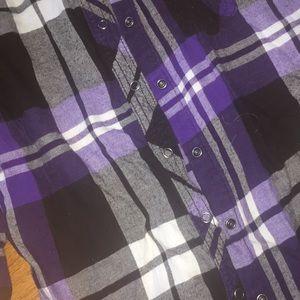Light Flannel